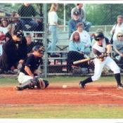 Nick was a member of the Newnan High School Baseball team.