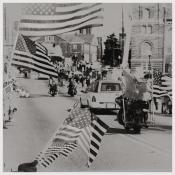 Hero Procession.