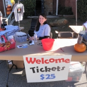 Ticket table
