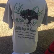 Live Oak Music Fest (10/26/2013)