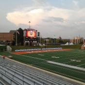 Mercer University Field